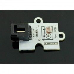 Octopus Analog Photocell Brick OBPhotocell
