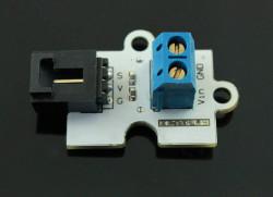 - Octopus Analog Voltage Divider Brick OBVoltage