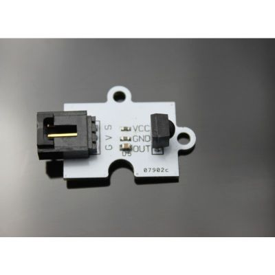 Octopus Infrared Receiver Sensor