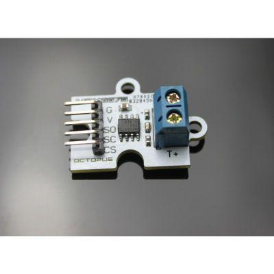 Octopus MAX6675 Module + Thermocouple Type-K - 5cm Probe (+30g)