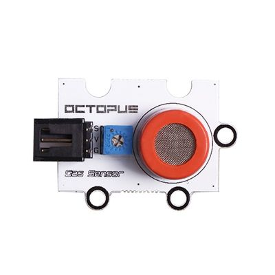Octopus MQ3 Gas Sensor Brick