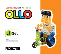Robotis - OLLO J1-J12 Kit Set
