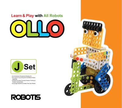 OLLO J1-J12 Kit Set
