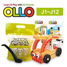OLLO J1-J12 Kit Set - Thumbnail