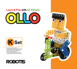 Robotis - OLLO K1-K12 Kit Set
