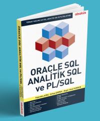 - Oracle SQL, Analitik SQL ve PLSQL