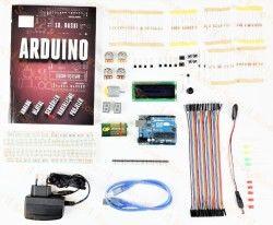 Orijinal Arduino Başlangıç Seti