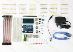 - Orijinal Arduino Başlangıç Seti (Kitapsız)