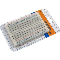 - Orta Boy Breadboard