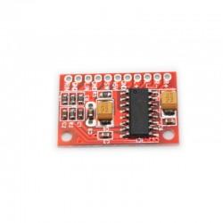 Elecfreaks - Elecfreaks PAM8403 Süper Mini Dijital Ses Devresi