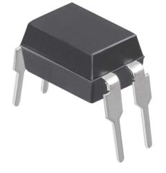 - PC817 DIP-4 Transistör Çıkışlı Optokuplör Entegresi