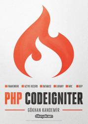 Dikeyeksen - PHP CodeIgniter