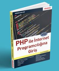 - PHP İle İnternet Programcılığına Giriş