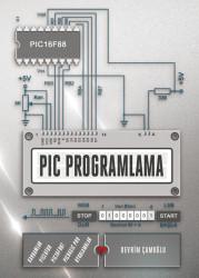 Dikeyeksen - PIC Programlama