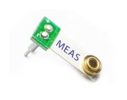 - MiniSense 100 Piezo Sensör
