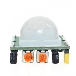 HC-SR501 PIR Ayarlanabilir Hareket Sensörü - Thumbnail
