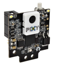 Pixy2 CMUcam5 Sensor Lego Versiyon - Kamera - Thumbnail