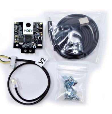 Pixy2 CMUcam5 Sensor Lego Versiyon - Kamera