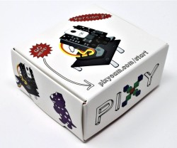 Pixy - Pixy2 CMUcam5 Sensor Pan/tilt Modülü