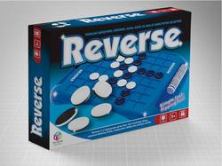 - Plastik Reverse