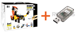 Robotis - Play 700 Scratch-PC versiyon