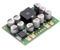 Pololu - Pololu 12V, 15A Voltaj Düşürücü Regülatör D24V150F12