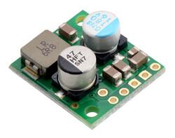 Pololu - Pololu 12V, 2.4A Voltaj Düşüren ( Step-Down, Buck ) SMPS Regülatör PL-3786