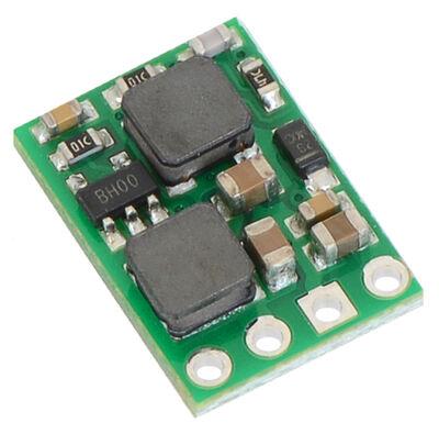 Pololu 12V Voltaj Düşüren-Yükselten ( Buck - Boost ) SMPS Regülatör PL-2096