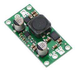 Pololu - Pololu 12V Voltaj Düşüren-Yükselten ( Buck - Boost ) SMPS Regülatör PL-2577