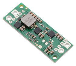 Pololu - Pololu 12V Voltaj Yükselten ( Step-Up, Boost ) SMPS Regülatör PL-2895