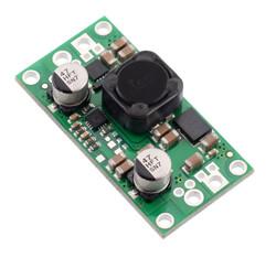 Pololu - Pololu 24V Voltaj Düşüren-Yükselten ( Buck - Boost ) SMPS Regülatör PL-2582
