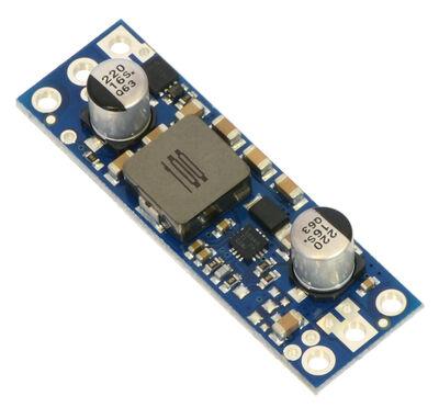 Pololu 24V Voltaj Yükselten ( Step-Up, Boost ) SMPS Regülatör PL-2569
