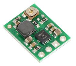Pololu - Pololu 2V - 5.25V Ayarlanabilir, Voltaj Yükselten Boost Regülatör PL-2560