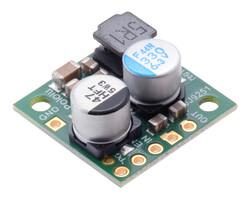Pololu - Pololu 3.3V, 2.6A Voltaj Düşüren ( Step-Down, Buck ) SMPS Regülatör PL-2857