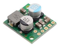 Pololu - Pololu 3.3V, 3.6A Voltaj Düşüren ( Step-Down, Buck ) SMPS Regülatör PL-3781