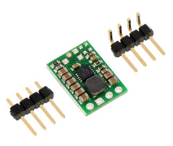 Pololu - Pololu 3.3V Voltaj Düşüren-Yükselten ( Buck - Boost ) SMPS Regülatör PL-2122
