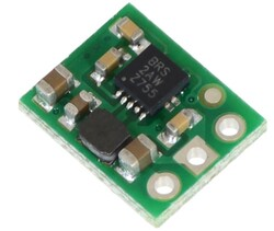 Pololu - Pololu 3.3V Voltaj Yükselten ( Step-Up, Boost ) SMPS Regülatör PL-2563