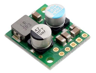 Pololu 5V, 3.2A Voltaj Düşüren ( Step-Down, Buck ) SMPS Regülatör PL-3782