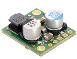 Pololu - Pololu 5V, 5A Voltaj Düşürücü Regülatör D24V50F5