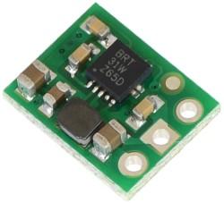 Pololu - Pololu Voltaj Yükseltici (Boost) SMPS Regülatör U1V10F5