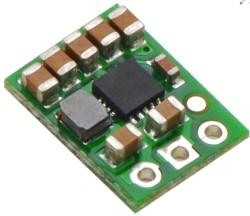 Pololu - Pololu 5V Voltaj Yükseltici/Düşürücü Regülatör S7V7F5