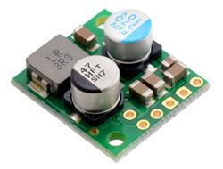 Pololu - Pololu 6V, 2.7A Voltaj Düşüren ( Step-Down, Buck ) SMPS Regülatör PL-3783
