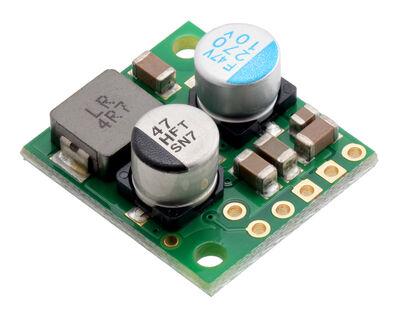 Pololu 7.5V, 2.6A Voltaj Düşüren ( Step-Down, Buck ) SMPS Regülatör PL-3784