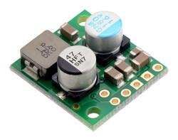 Pololu - Pololu 9V, 2.6A Voltaj Düşüren ( Step-Down, Buck ) SMPS Regülatör PL-3785