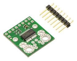Pololu - Pololu ACS-709 Akım Sensör Kartı ( -75A +75A arası) PL-2199