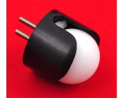 Pololu - Pololu BALL CASTER WITH 3/4