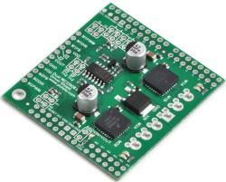 Pololu - Pololu Dual MC33926 Arduino için Motor Sürücü Shield