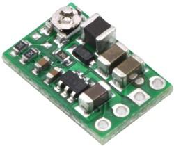 Pololu - Pololu Voltaj Düşürücü SMPS Regülatör D24V6AHV (Ayarlanabilir Çıkış)