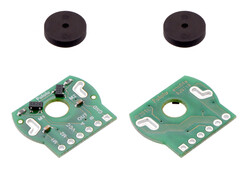 Pololu - Pololu Mini Plastik Redüktörlü Motorlar için Enkoder Çifti 12 CPR, PL-1523