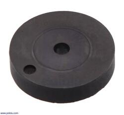 Pololu - Pololu Mini Plastik Redüktörlü Motorlar için Manyetik Enkoder Diski PL-1524
